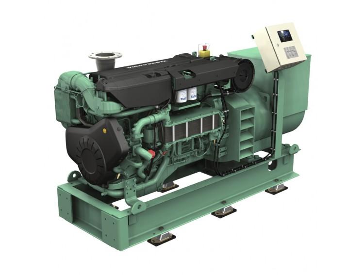 Generator Beta Marine Volvo