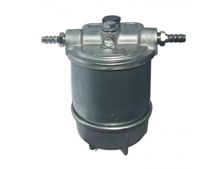 Filtr paliwa z odstojnikiem