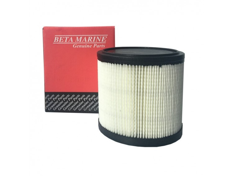 Filtr powietrza Beta 10-38