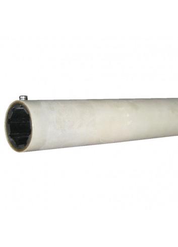 EPOXY-AS25-KPL - Rura stewowa z epoksydu z łożyskiem 25mm -