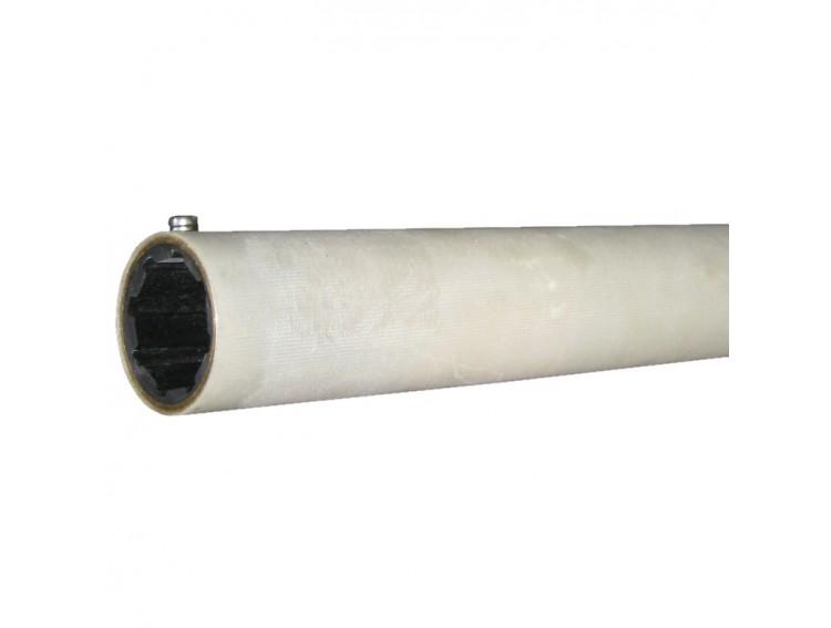 EPOXY-AS40-KPL - Rura stewowa z epoksydu z łożyskiem 40mm -