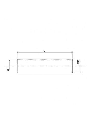 EPOXY1200-40 - Rura stewowa ⌀40 z epoksydu - 120cm -