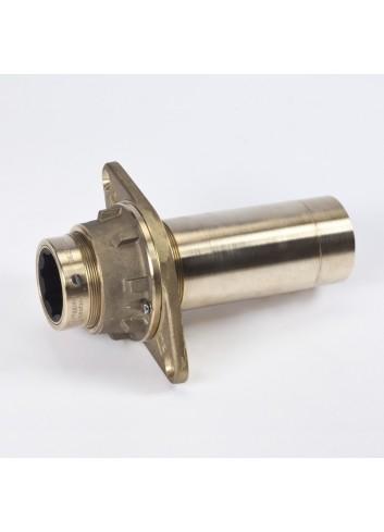 GL-LS50 - Głowica LS ⌀50 z łożyskiem mosiężno-gumowym -