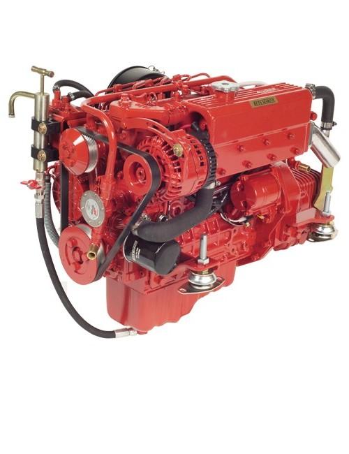 BETA35 - Silnik Beta  35 -