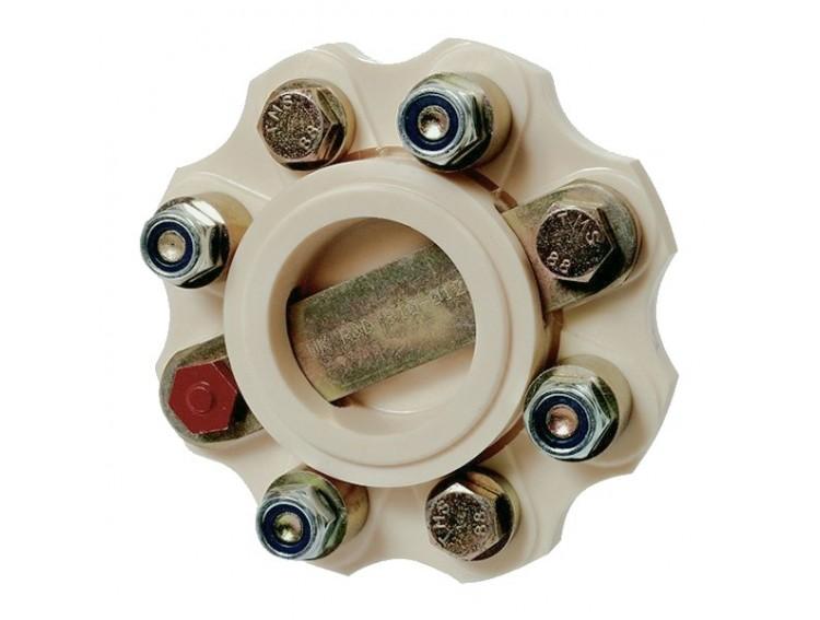 SK012 - Sprzęgło elastyczne SK012 - Yammar -