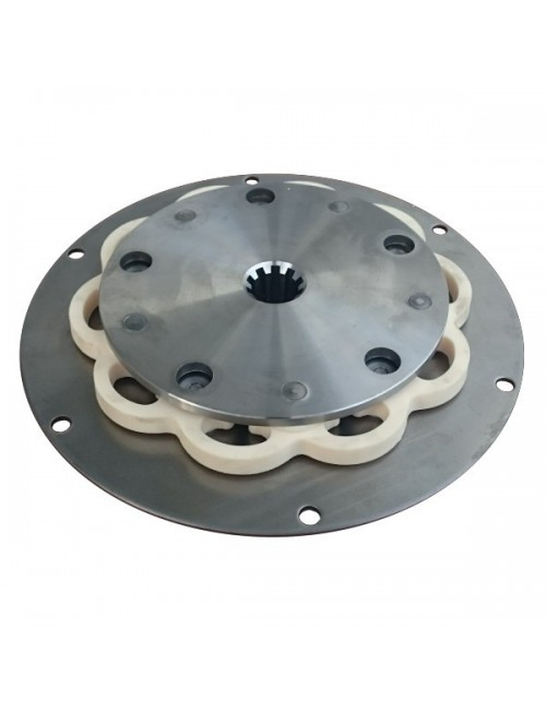 DP11S14 - Tarcza sprzęgła kompozytowa 352,4mm, 1015Nm -
