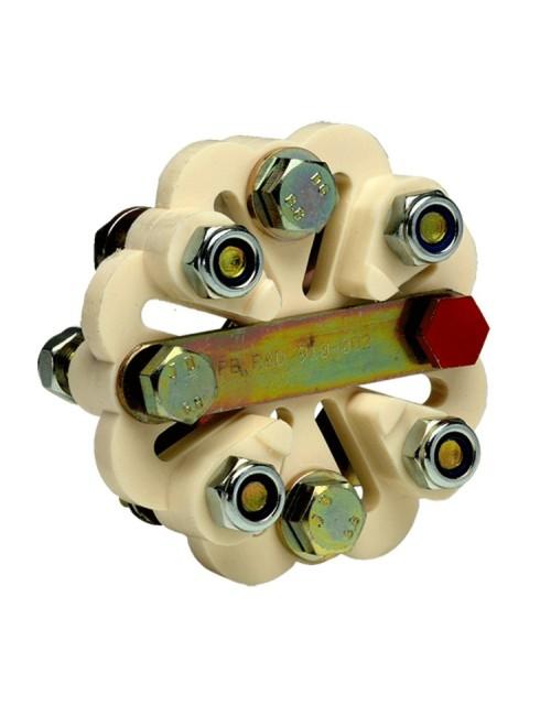 SK017 - Sprzęgło elastyczne SK017 -