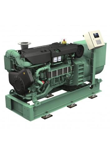 - Generator Beta Marine Volvo 80 - 558 kVA -