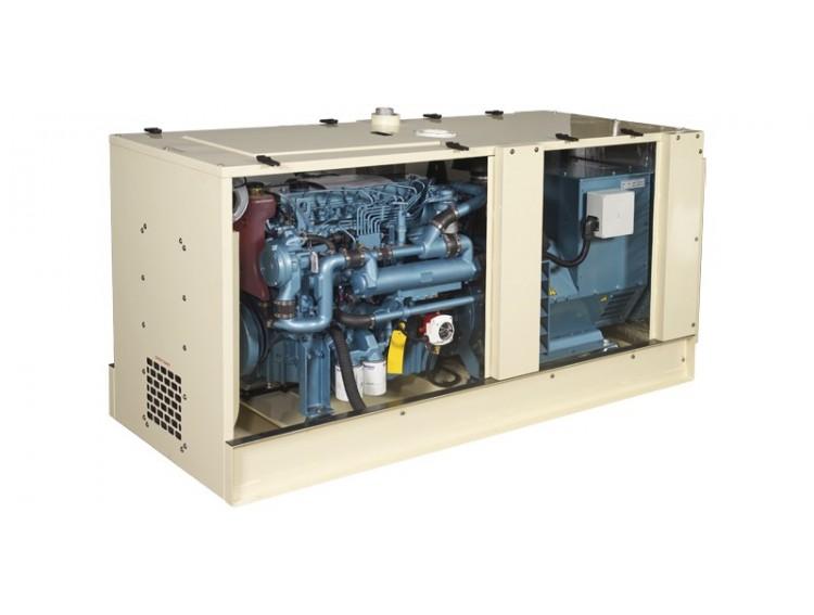 - Generator Beta Marine Perkins 28 - 135 kVA -