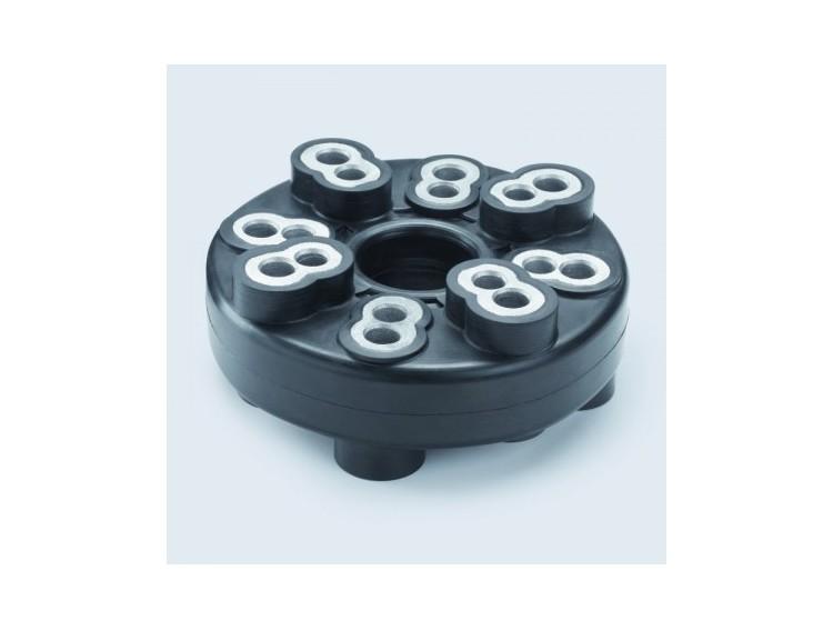 Sprzęgło elastyczne (gumowe) do kontrflanszy 4''-5''