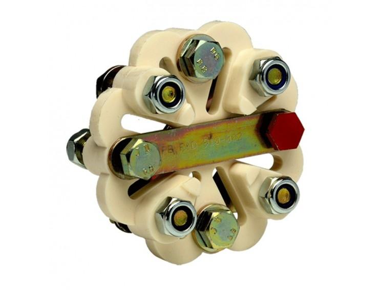 SK027 - Sprzęgło elastyczne SK027 -