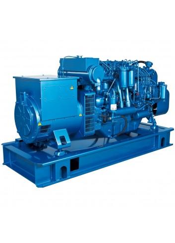 Generator Beta Marine Baudouin