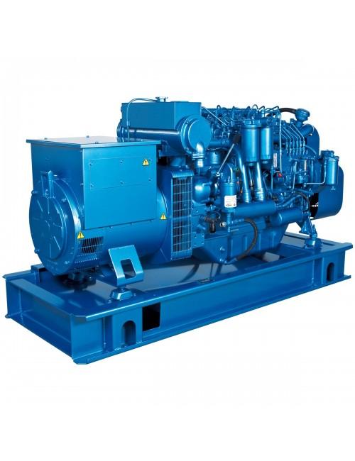 - Generator Beta Marine Baudouin 85 - 830 kVA -