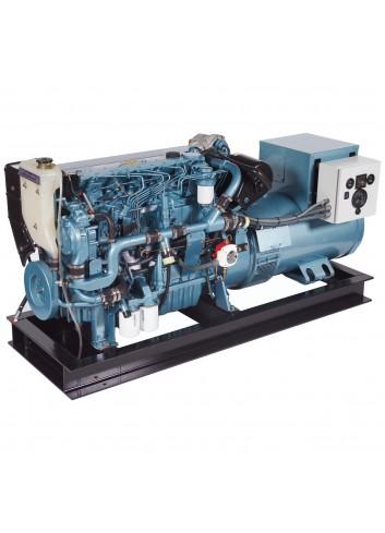 - Generator Beta Marine Perkins Marine (E70) 124-250 kVA -