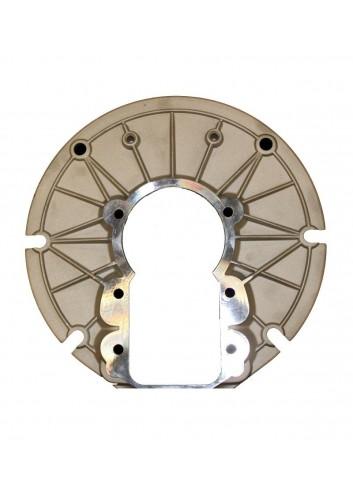 Flansza SAE 7 do HBW 250 (otwór Ø 92 mm))