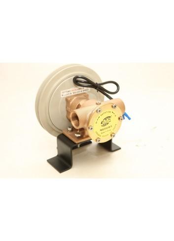 Pompa ze sprzęgłem JRP-M25IP