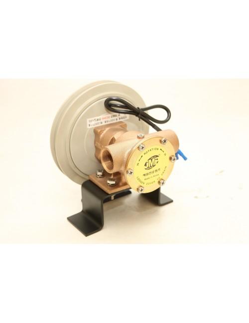 - Pompa ze sprzęgłem JRP-M25IP -