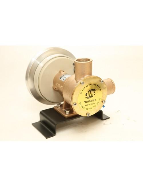 - Pompa ze sprzęgłem JRP-M40LH -