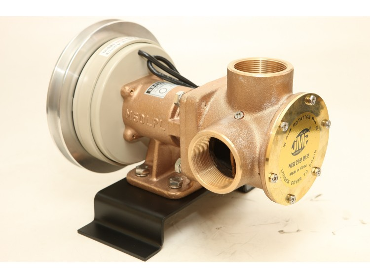 - Pompa ze sprzęgłem JRP-M50LPL -