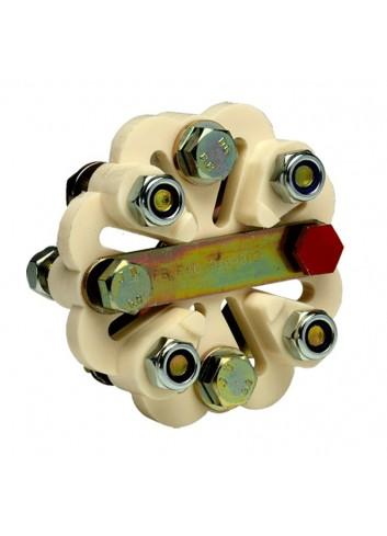 SK034 - Sprzęgło elastyczne SK034 -