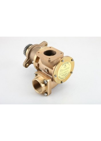 Pompa JPR - HDS500