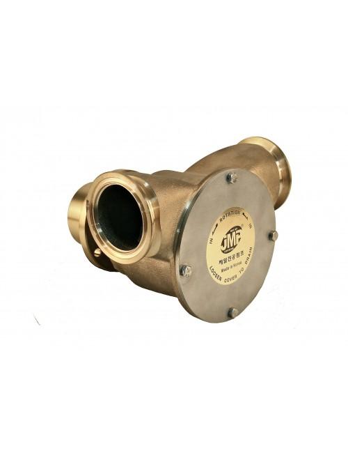 - Pompa MTU JPR - G6500 -