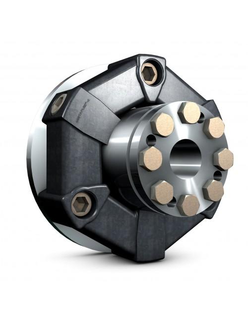 CF-AM-50-K-1.1 - Sprzęgło Centaflex CF-AM-50 - 870/500 Nm -