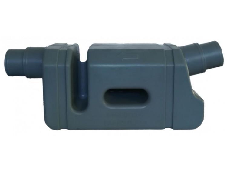 Tłumik Waterlock na wąż 90mm, 100 mm