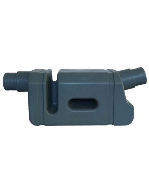 - Tłumik Waterlock na wąż 90mm, 100 mm -