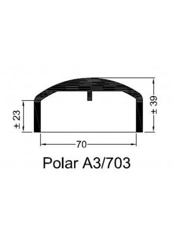 Dekiel chłodnicy POLAR A3/703