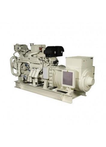 Generator Beta Marine Cummins