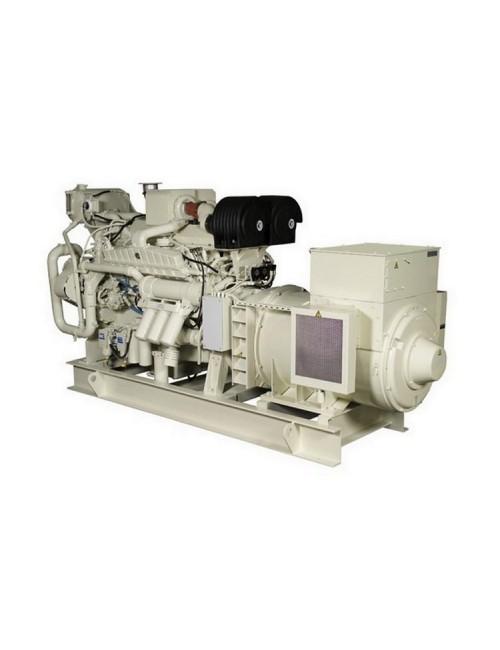 - Generator Beta Marine Cummins 85 - 1150 kVA -