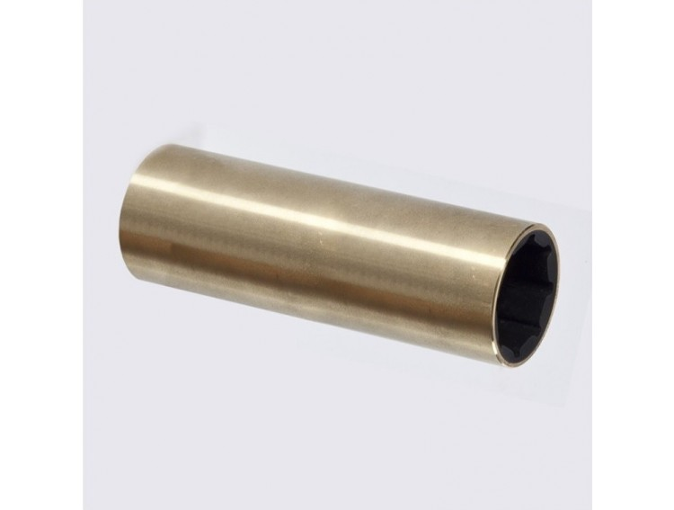 LOZ-MG 8 AR-45 - Mosiężno-gumowe łożysko ślizgowe 45x60,32 -
