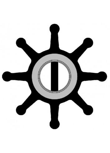 WIR-IMP-JMP-7151 - Wirnik-Impeler JMP 7151 -