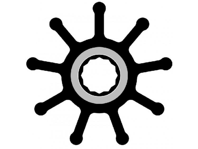 WIR-IMP-JMP-7556 - Wirnik-Impeler JMP 7556 -