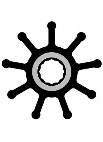 Wirnik-Impeler JMP 8016