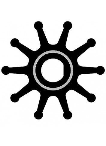 WIR-IMP-JMP-8503 - Wirnik-Impeler JMP 8503 -
