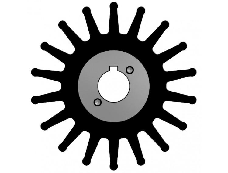 WIR-IMP-JMP-9500 - Wirnik-Impeler JMP 9500 -