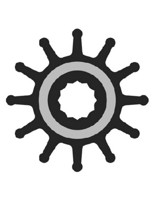 WIR-IMP-JMP-7306 - Wirnik-Impeler JMP 7306 -