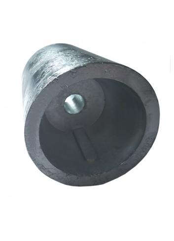 ANODA25STOZ - Anoda wału stożkowa 25 mm - stożek -