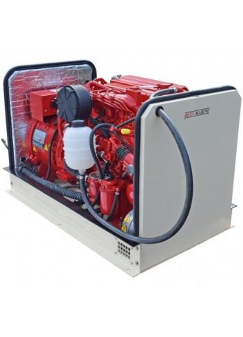 BetaSet/BetaGen 21 - Generator BetaSet/BetaGen 21 -