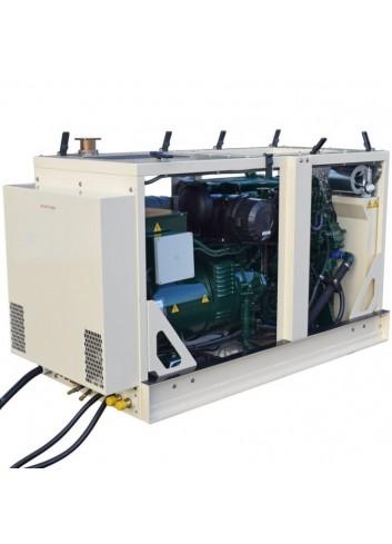 BetaSet/BetaGen 40T - Generator BetaSet/BetaGen 40T IIIA -