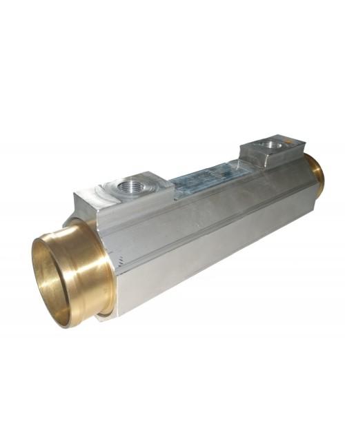 G058-235-1/NC52 - Chłodnica typu G058-235-1/NC52 -