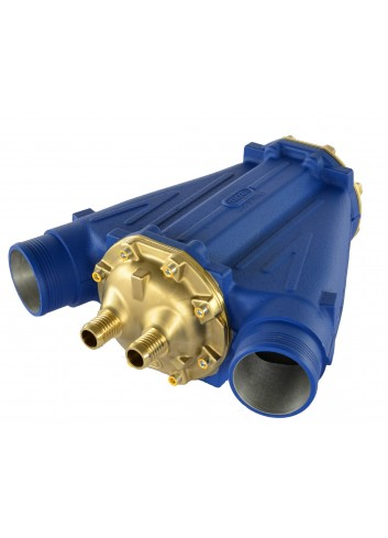 CAC097-261-2/CN - Intercooler -