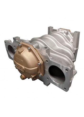 CAC170-354-2/CN-BR - Intercooler ⌀170 -