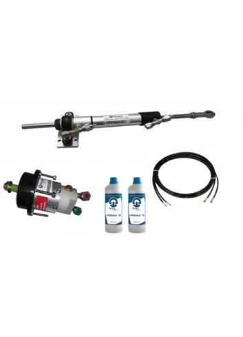 - Hydrauliczny układ sterowania EB50 - do silników stacjonarnych -