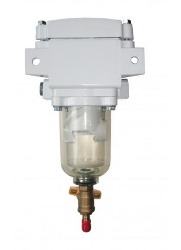 - Filtr paliwa z separatorem wody 1005 -