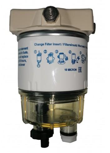 - Filtr paliwa z separatorem wody 141210 -