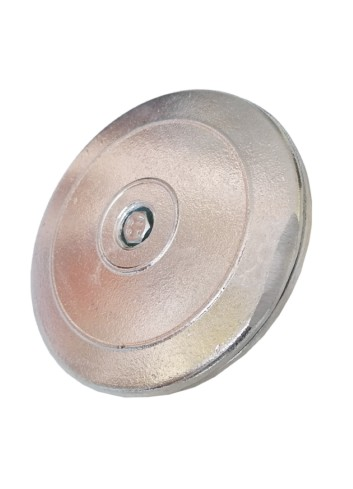 ANODA-STER-D128 - Anoda steru 128 mm -