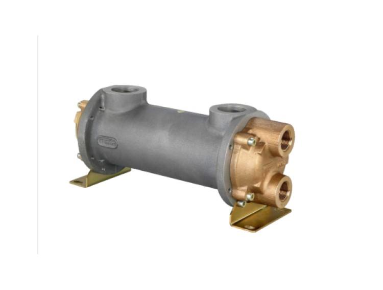 A065-161-4/CN-BR - Chłodnica typu A